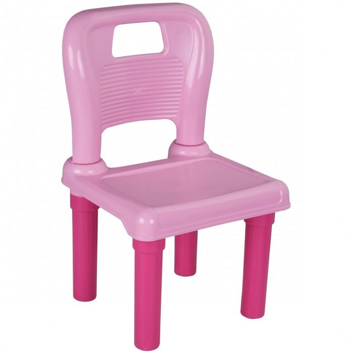 Пластиковая мебель Pilsan Детский стул аксессуары для детей