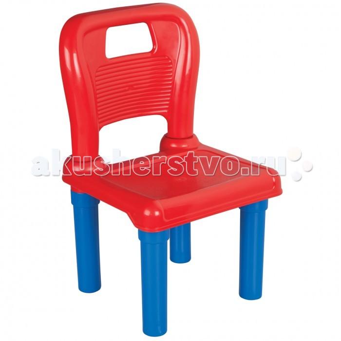 Летние товары , Пластиковая мебель Pilsan Детский стул арт: 40260 -  Пластиковая мебель