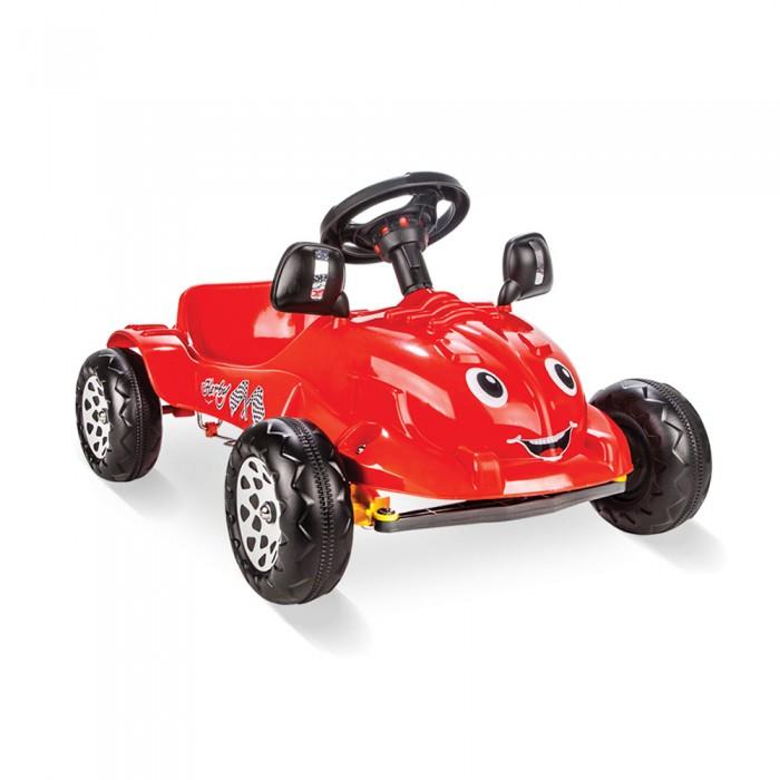 Pilsan Педальная машина Herby Car  (07302/07 302)