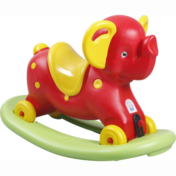Каталка Pilsan качалка Слон