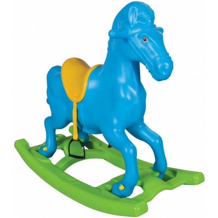 Купить Качалки-игрушки, Качалка Pilsan Лошадка Windy Horse