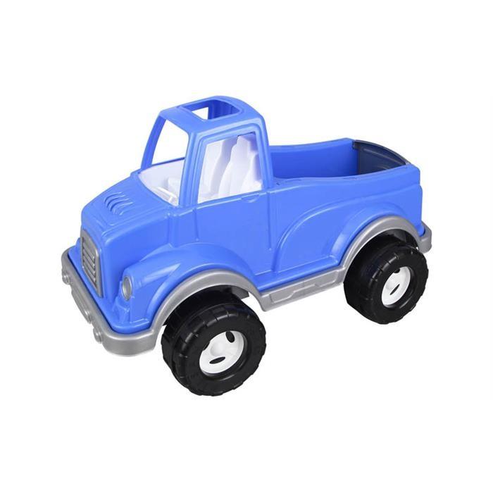 Купить Машины, Pilsan Машинка Delta Truck