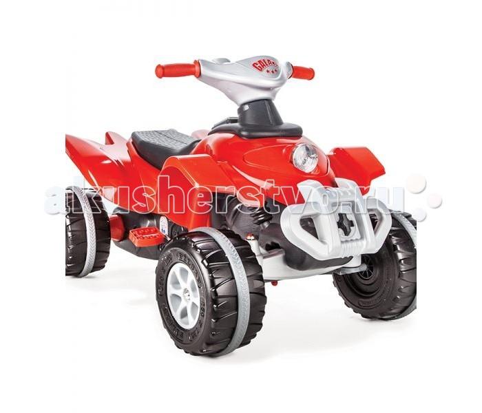 Pilsan Педальная машина Квадроцикл Galaxy, Педальные машины - артикул:63743