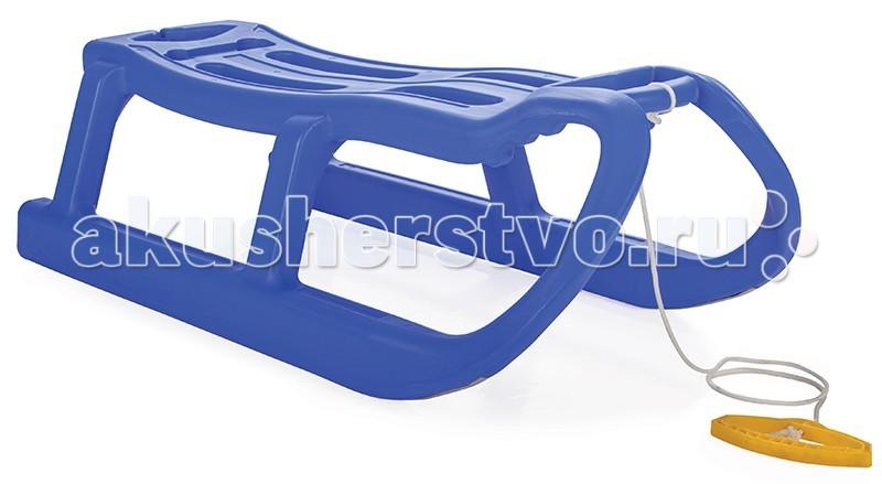 Санки Pilsan пластиковые 06170