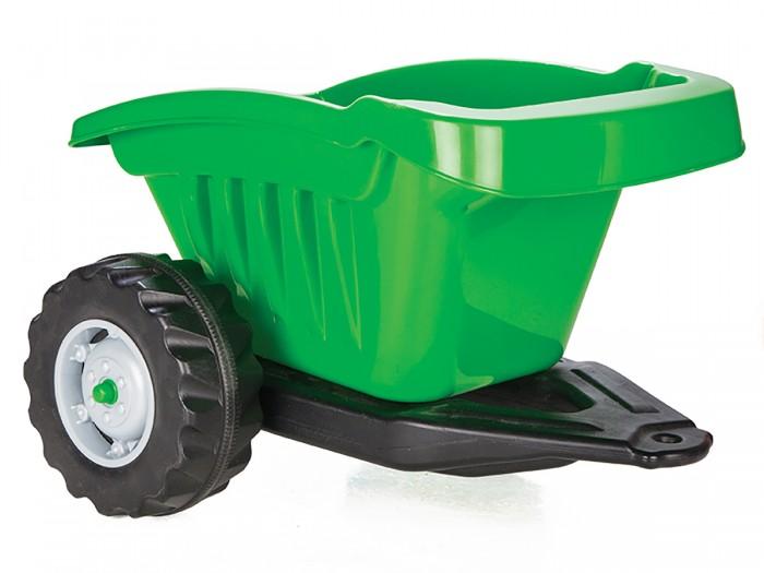 Педальные машины Pilsan Прицеп для трактора
