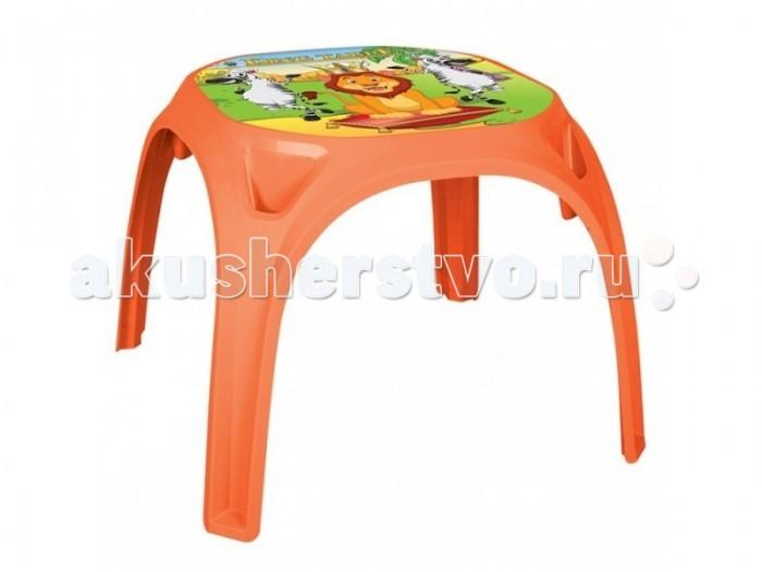 Купить Пластиковая мебель, Pilsan Стол King