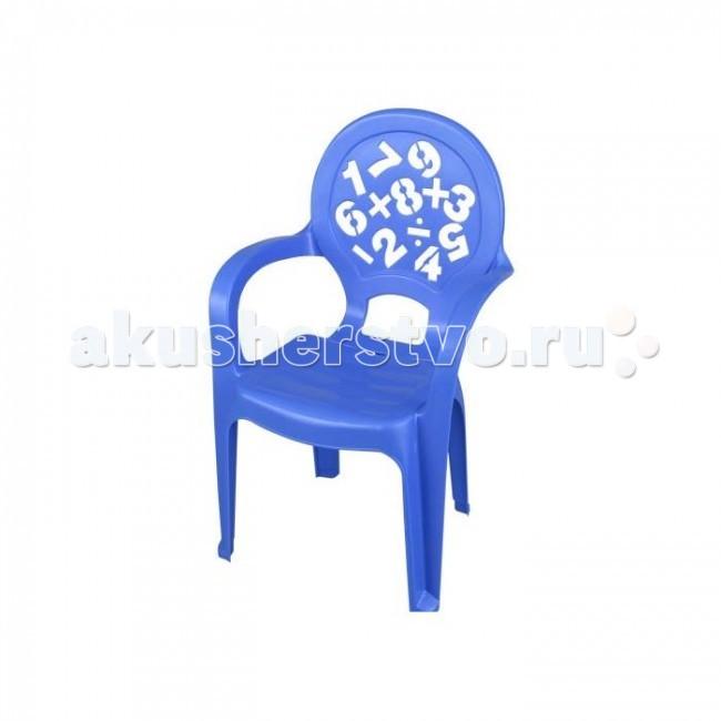 Пластиковая мебель Pilsan Стул Baby Armchair