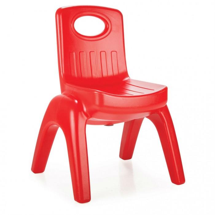 Pilsan Стул Ton-TonСтул Ton-TonЯркий и красивый детский стульчик Ton Ton Pilsan имеет легкий вес и безопасную конструкцию для ребенка.   Стульчик можно легко переносить и совмещать с различной детской мебелью.  Особенности: эргономичный дизайн легко моется устойчив к солнечным лучам выполнен из прочного пластика безопасный  Максимальная нагрузка на стул 150 кг.  Среди огромного количества детских игрушек выгодно отличается продукция турецкой компании Pilsan, которая является лидером в производстве крупногабаритных игрушек для детей разных возрастов. Продукцию компании Pilsan характеризует высокое качество, недаром лозунг компании звучит как «Quality in Toys» - «Качество в игрушках». Продуманный дизайн, тестирование, обеспечение контроля на всех стадиях производства подтверждает слоган компании. Все игрушки, производимые компанией Pilsan, отличаются высоким качеством, безопасны, не содержат вредных материалов и красителей, для производства используется экологически чистый пластик<br>
