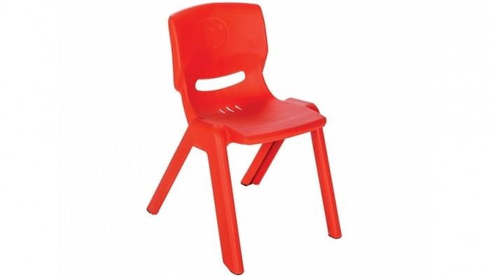 Летние товары , Пластиковая мебель Pilsan Стульчик Happy для детей от 3 лет арт: 278152 -  Пластиковая мебель