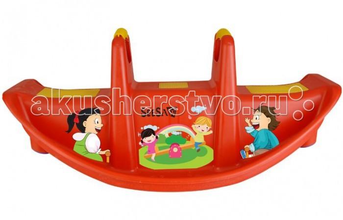 Качалки-игрушки Pilsan Звездочка аксессуары для детей