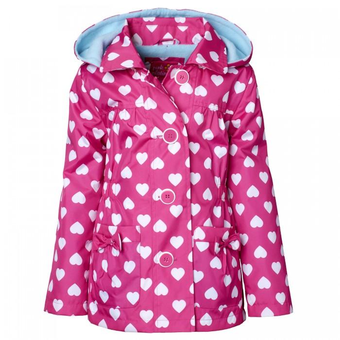 Куртки, пальто, пуховики Pink Platinum Куртка PP703664 фаллоимитатор platinum silicone the original pink
