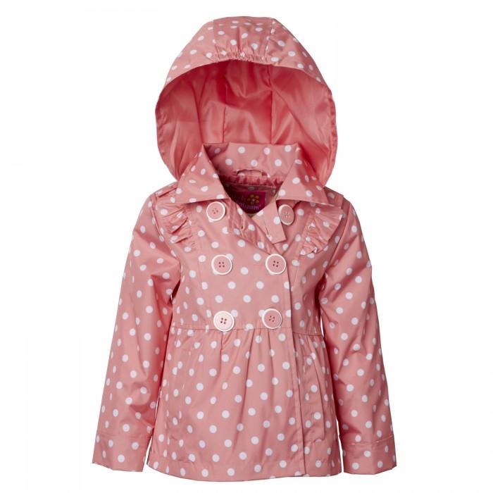 Ветровки, плащи, дождевики и жилеты Pink Platinum Плащ PP702644