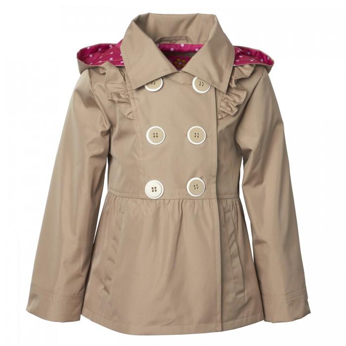 Детская одежда , Ветровки, плащи, дождевики и жилеты Pink Platinum Плащ PP702678 арт: 481831 -  Ветровки, плащи, дождевики и жилеты