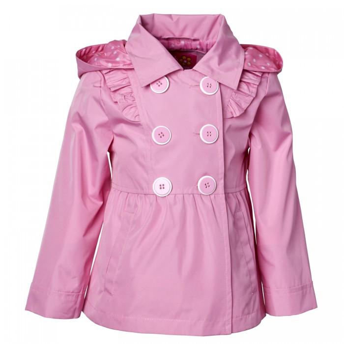 Ветровки, плащи, дождевики и жилеты Pink Platinum Плащ PP702678 фаллоимитатор platinum silicone the original pink