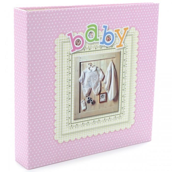 Фото - Фотоальбомы и рамки Pioneer Фотоальбом-анкета держатель для туалетной бумаги рыжий кот классика на шурупах 2487 серебристый 3 х 14 5 х 12 см