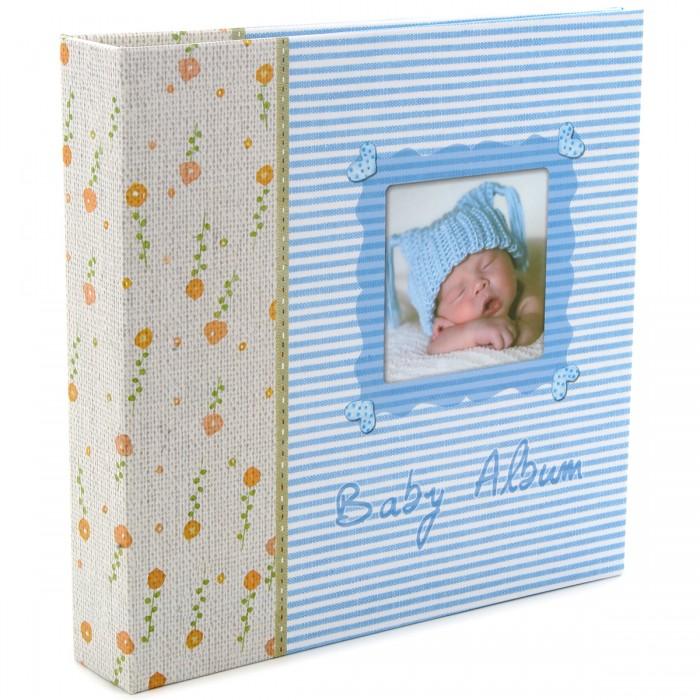 Фото - Фотоальбомы и рамки Pioneer Фотоальбом-анкета Малыш веселый малыш футболка для девочки веселый малыш