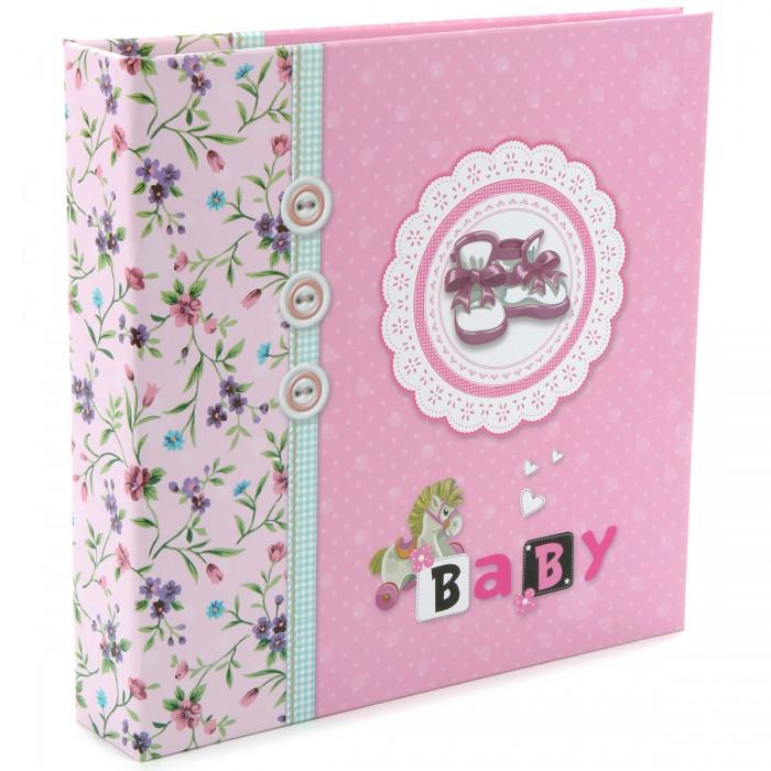 Фото - Фотоальбомы и рамки Pioneer Фотоальбом-анкета для малышей денисова дарья дорожин юрий прописи для малышей средняя группа