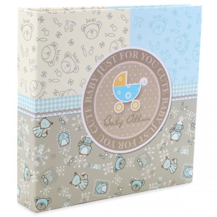 Фото - Фотоальбомы и рамки Pioneer Фотоальбом-анкета Baby just for you cute замок для сумки just tsa309 tsa