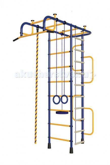 Картинка для Пионер 3М Детский спортивный комплекс