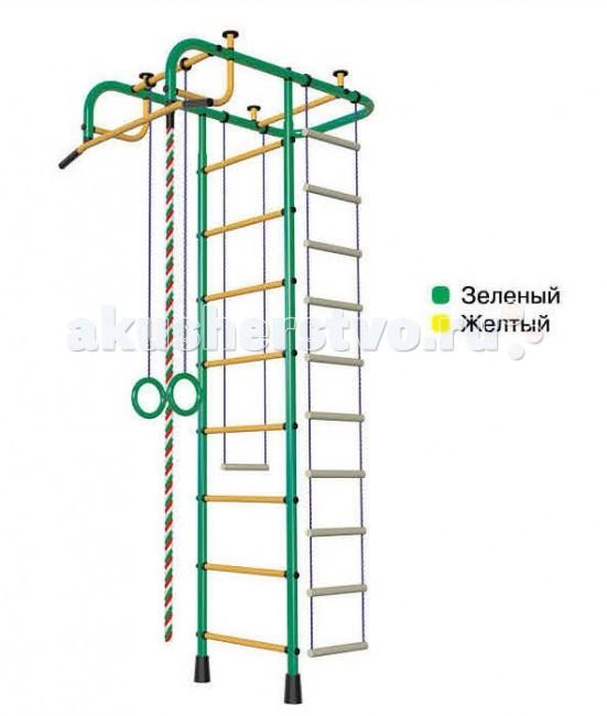 Пионер М Детский спортивный комплекс