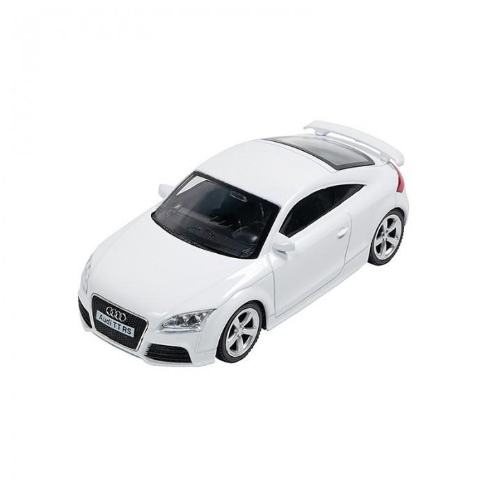 Машины Pit Stop Машинка Audi TT Coupe 1:43 модель автомобиля 1 18 motormax audi tt coupe