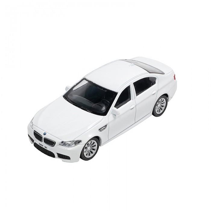 Машины Pit Stop Машинка BMW M5 1:43 машины pit stop машинка volkswagen touareg 1 43
