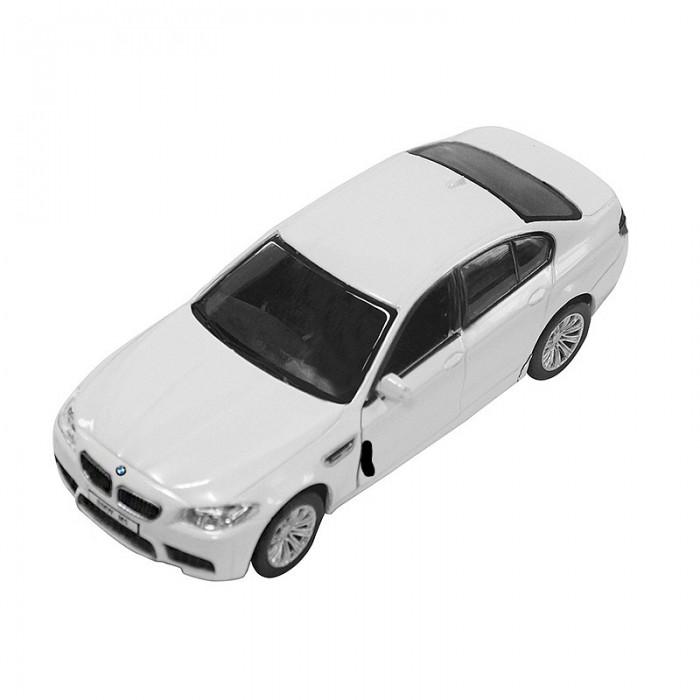 Машины Pit Stop Машинка инерционная BMW M5 1:32 пламенный мотор машинка инерционная volvo пожарная охрана