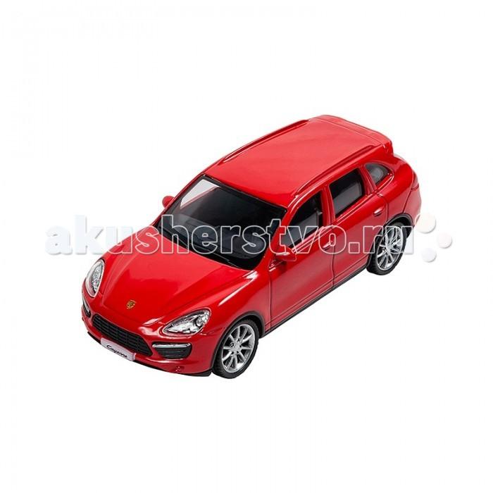 Машины Pit Stop Машинка Porsche Cayenne Turbo 1:43 машины pit stop машинка porsche cayenne turbo 1 43