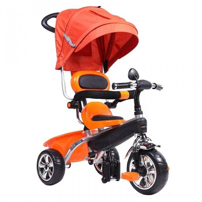 Детский транспорт , Трехколесные велосипеды Pit Stop MT-BCL0815011 арт: 363342 -  Трехколесные велосипеды