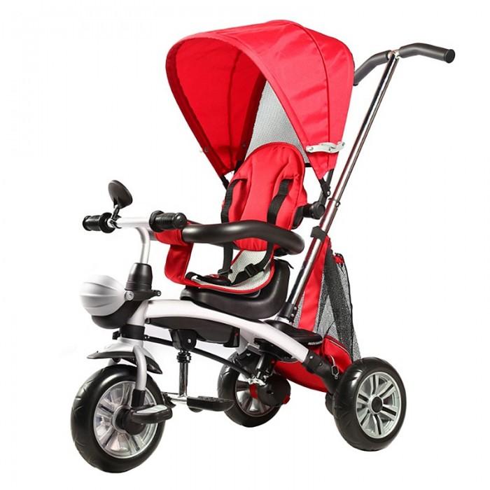 Детский транспорт , Трехколесные велосипеды Pit Stop трансформер MT-BCL0815009 арт: 363367 -  Трехколесные велосипеды