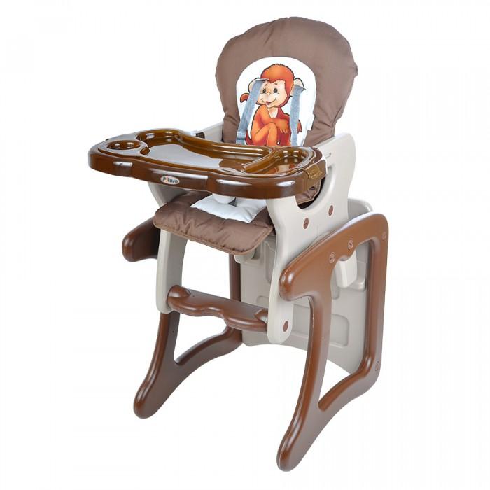 Стульчики для кормления Pituso Carlo pituso стульчик для кормления bonito дружок попугай pituso белый