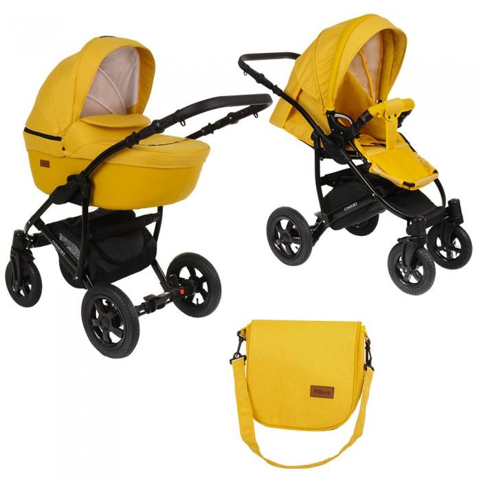 Confort 2 в 1 (надувные колеса)