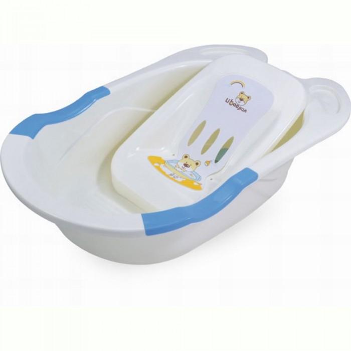 Купить Детские ванночки, Pituso Детская ванна с горкой для купания 85 см