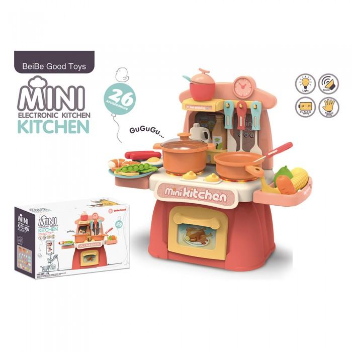 Ролевые игры Pituso Игровой набор Мини кухня