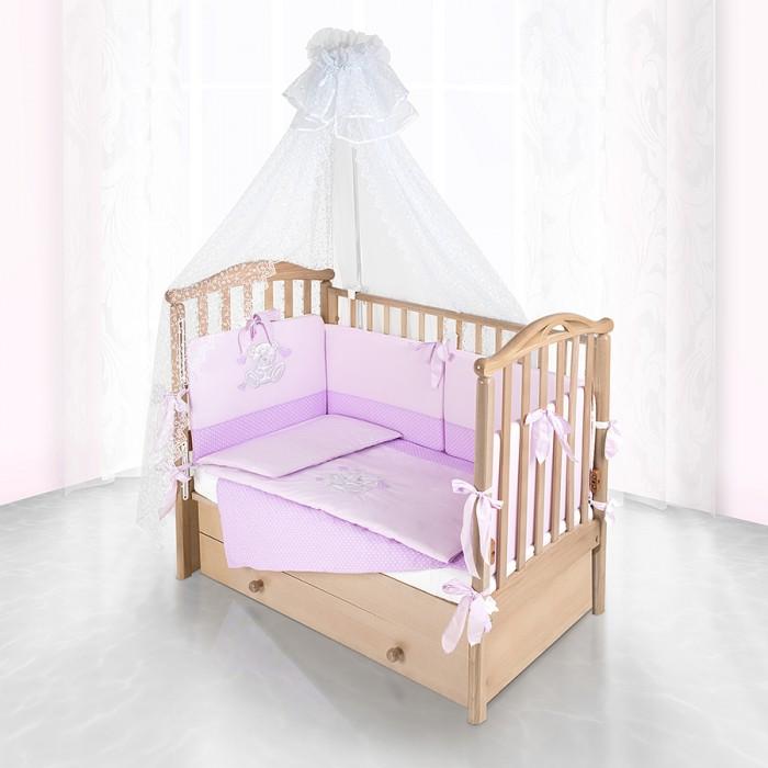 все цены на Комплекты в кроватку Pituso Топтыжка (6 предметов) онлайн