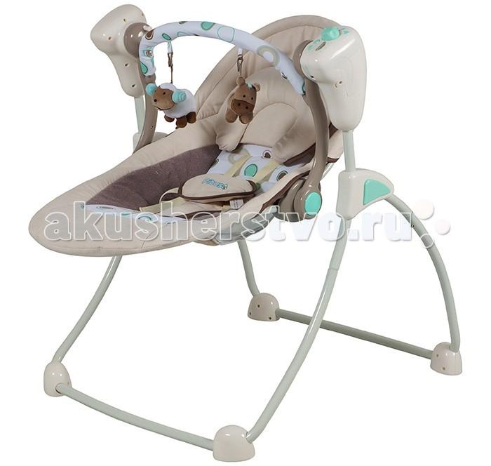 Детская мебель , Электронные качели Pituso Viola TY-006 арт: 40331 -  Электронные качели