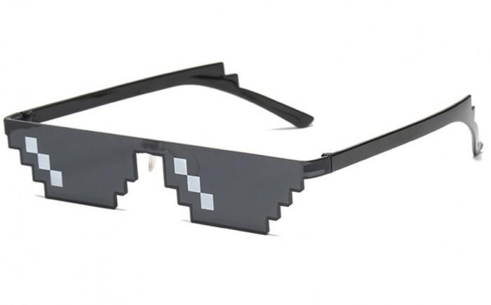 Солнцезащитные очки Pixel Crew Deal With it