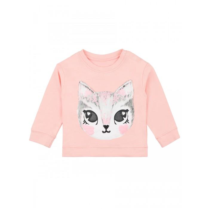 толстовки и свитшоты pixo свитшот для мальчиков cabri Толстовки и свитшоты Pixo Свитшот для девочек Alpaca