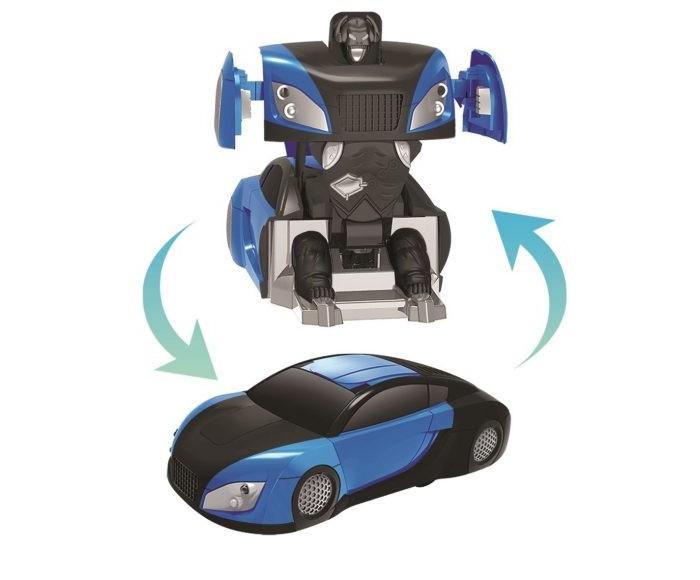 Купить Роботы, Пламенный мотор Антигравитационная машина-робот на радиоуправлении