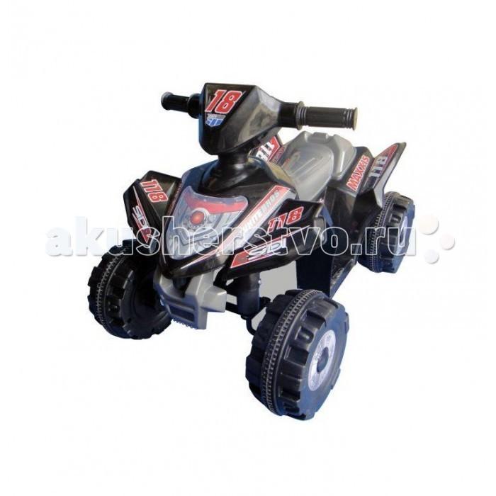 Купить Электромобили, Электромобиль Shanghai Inter-World Квадроцикл 86075/86076