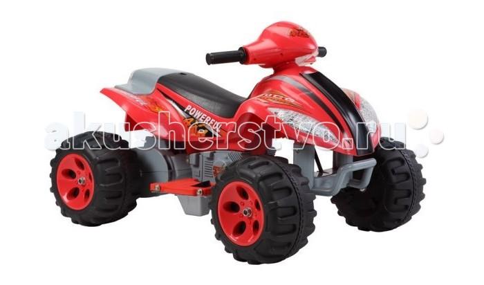 Электромобиль Пламенный мотор Квадроцикл 86077/86078