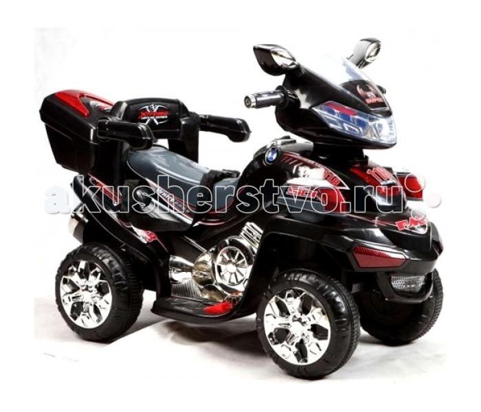 Электромобиль Пламенный мотор Квадроцикл РУ 86079/86080/86081Квадроцикл РУ 86079/86080/86081Квадроцикл Пламенный мотор 86079/86080/86081 - отличный выбор активным и любознательным детям! На такой машине юный водитель почувствует себя уверенно и получит массу удовольствия от прогулки.  Управление квадроциклом способствует развитию крупной и мелкой моторики, формирует мускулатуру, влияет на координацию движений, учит ориентироваться на местности, принимать осмысленные решения.  Особенности: - Квадроцикл имеет функцию радиоуправления и ножного управления. - Музыкальные эффекты: проигрывает мелодии. - Передние фары и разноцветные сигнальные огни.  Квадроцикл предназначен для детей старше 3-х лет.  Особенности: Двигатель - 6V, 12W  Аккумулятор - 6V, 4.5AH  Скорость движения - 3,5 км/ч  Максимальная нагрузка - 25 кг  Размер квадроцикла (дхшхв): - 105 х 41 х 61 см<br>