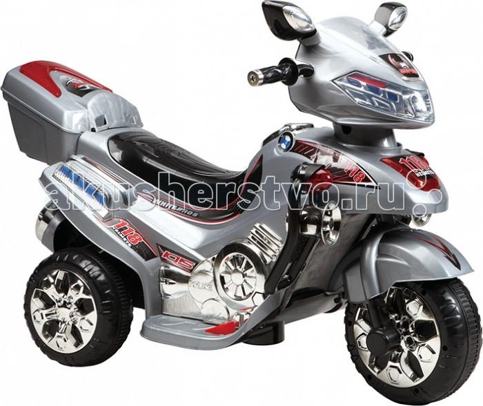 Электромобиль Shanghai Inter-World Мотоцикл 86093/86094/86095
