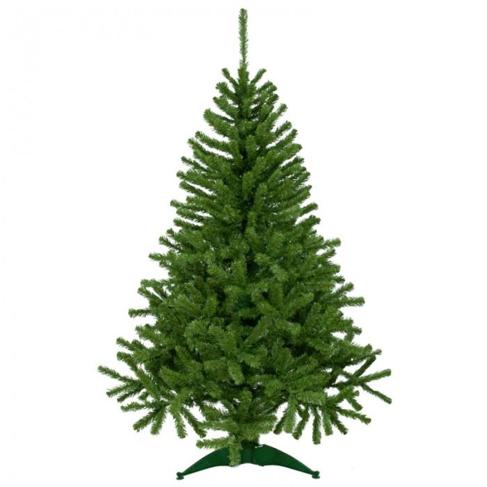 Купить Искусственные елки, Пластиндустрия Ель искусственная Московская 180 см