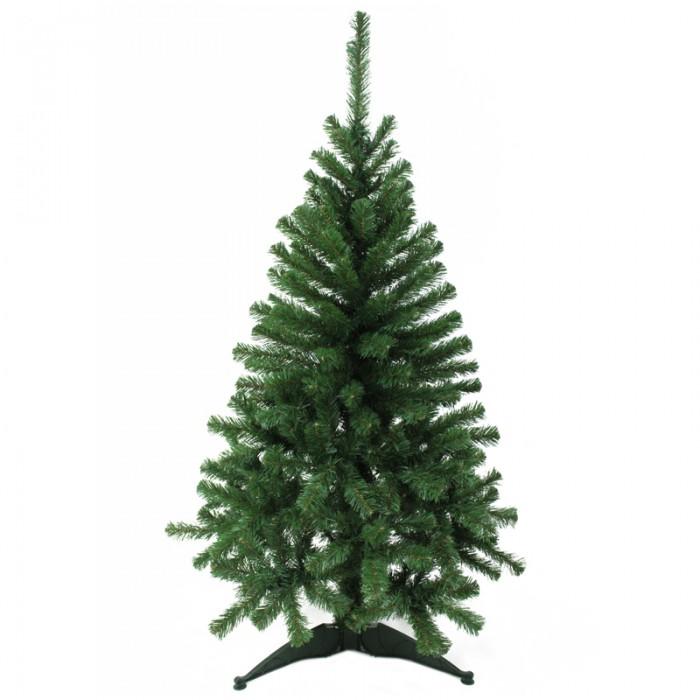 Купить Искусственные елки, Пластиндустрия Ель искусственная Сибирская 150 см