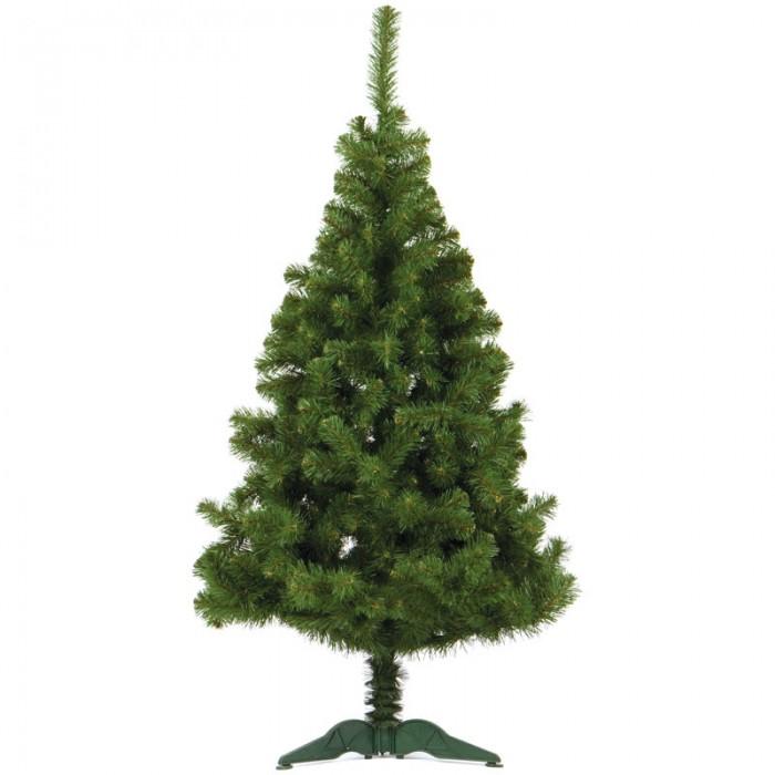 Купить Искусственные елки, Пластиндустрия Ель искусственная Скандинавская 150 см