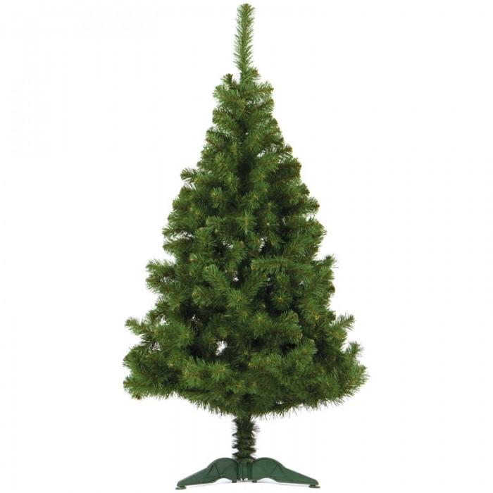 Купить Искусственные елки, Пластиндустрия Ель искусственная Скандинавская 180 см