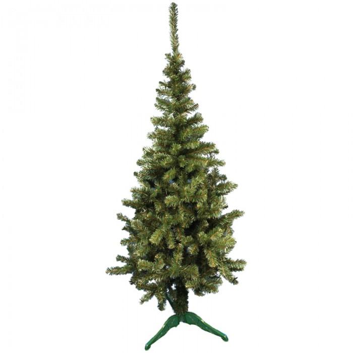 Купить Искусственные елки, Пластиндустрия Ель искусственная Уральская 150 см