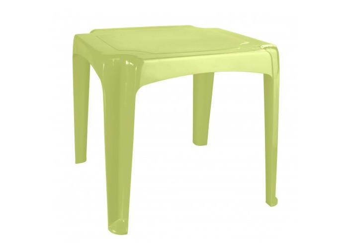 Купить Детские столы и стулья, Пластишка Стол 52х52х47.5 cм