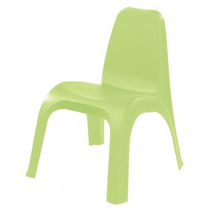 Пластиковая мебель Пластишка Стул детский 380х425х525 мм